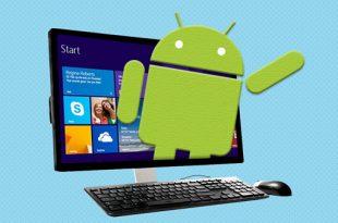 App Android per PC