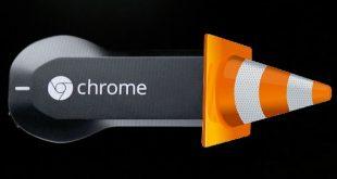 Vedere Film VLC su Chromecast (da PC a TV)
