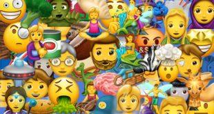 WhatsApp: 69 nuove emoji per Android e iPhone