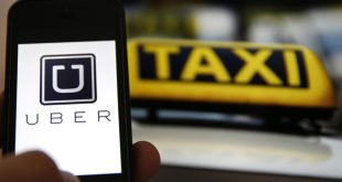 I giudici Bloccano Uber in Italia su ricorso dei tassisti