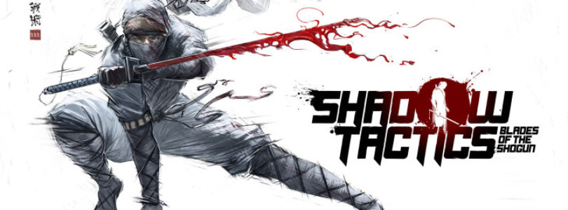 Shadow Tactics Blades of the Shogun: stealth tattico per Pc
