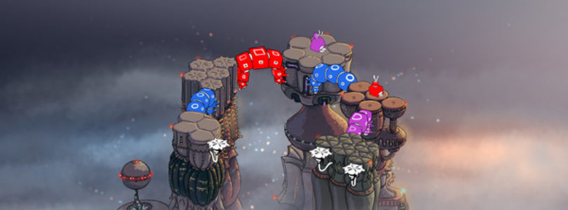 She Remembered Caterpillars: un originale gioco di enigmi per PC