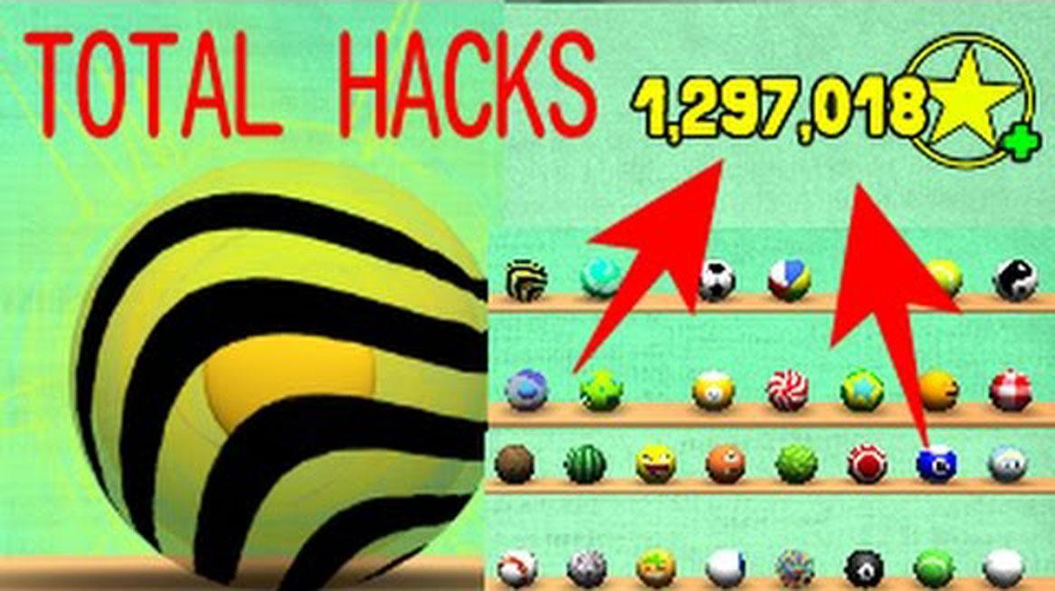 Trucchi Tigerball: Stelle infinite e Tutte le Palle (Android)