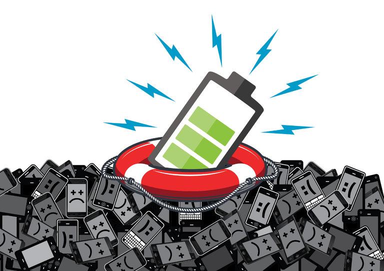 5 App Android per Risparmiare la Batteria dello Smartphone