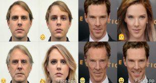 FaceApp: Cambiare età, sesso, espressione nelle foto (Android / iOS)