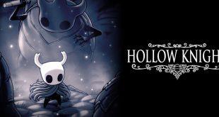 Hollow Knight un bellissimo gioco d'azione e avventura in 2D