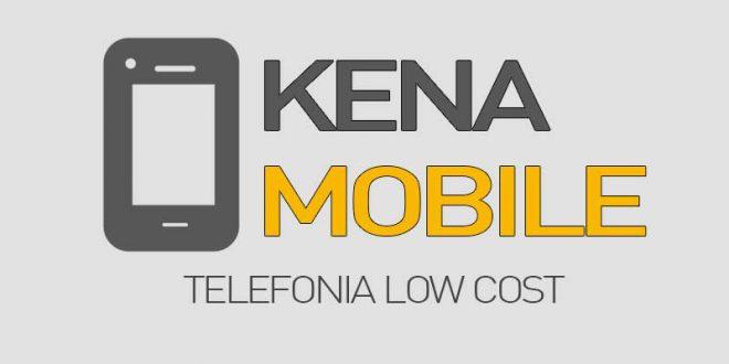 Kena Mobile Facile: 200 minuti e 200 MB a 2 euro al mese
