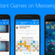 Messenger Instant Games: 50 Giochi per la chat di Facebook