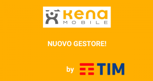 Offerta Kena Mobile: 600 minuti e 6 Giga a 5 Euro al mese