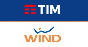 TIM Special Super minuti illimitati e 8 Giga a 7 Euro, per utenti Wind