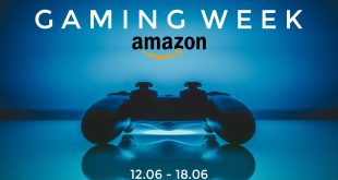 Amazon Gaming Week: sconti per giochi, console e componenti