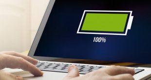 Come aumentare durata batteria portatile Windows