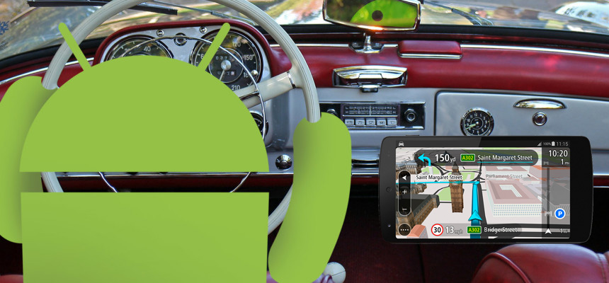 Navigatore android Offline 2017: le migliori App da Scaricare