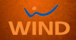 Wind All Inclusive: minuti illimitati, 500 sms e 5 Giga a 10€ ogni 30 giorni