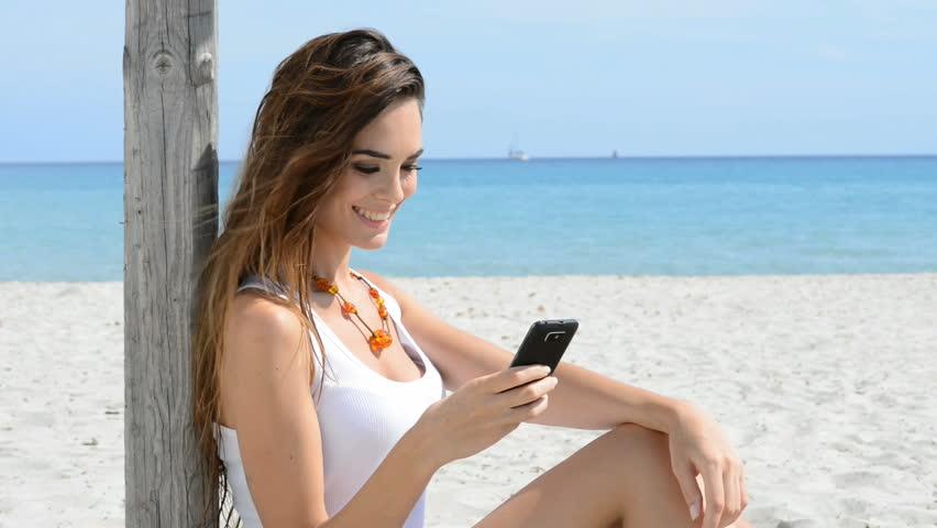 App per vacanze al mare, in spiaggia e sotto l'ombrellone