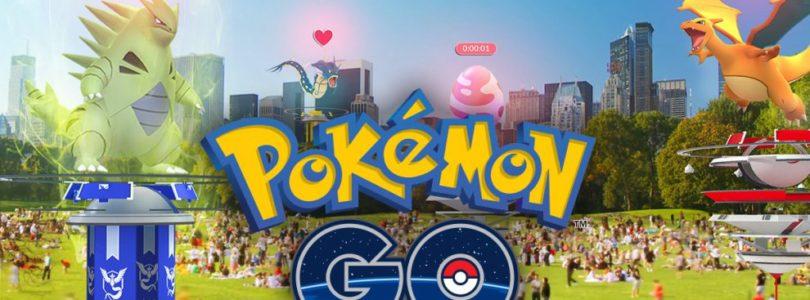 Guida Pokémon GO catturare i Pokémon Leggendari