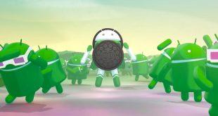Android Oreo: Novità, Caratteristiche, Nuove funzioni