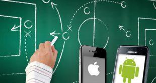 App Fantacalcio 2017/2018 per Android e iOS (asta, formazioni, voti)