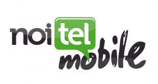 Noitel Mobile Tutto Life 2000 minuti e 20 Giga ogni 30 giorni