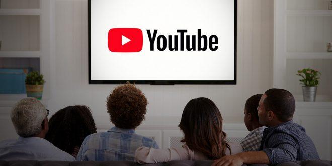 Novità YouTube: Nuove funzionalità, Logo e Grafica rinnovati