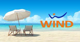 Nuova offerta Wind Smart 5 Gold: 1000 minuti e 10 giga a 5 euro