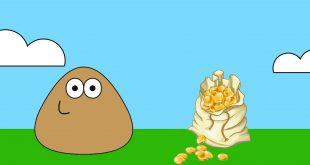 Trucchi Pou: Soldi infiniti e Monete illimitate (Trucco per Android)