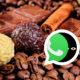 WhatsApp: Attenti alla truffa del cioccolato perugia