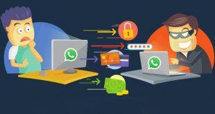 WhatsApp e i Nuovi Testi Colorati attenti alla Truffa!