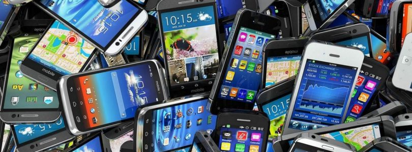 Classifica Smartphone i più venduti in Italia