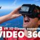 I migliori Video 360° da vedere con Visori Realtà Virtuale