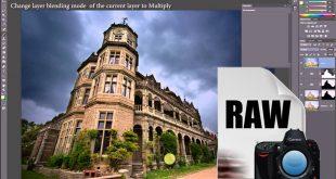 Programmi gratis per file RAW: aprire, modificare e gestire foto RAW