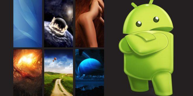 Sfondi Android Gratis