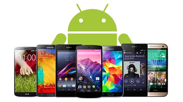 Smartphone Android I Migliori per Fascia di Prezzo