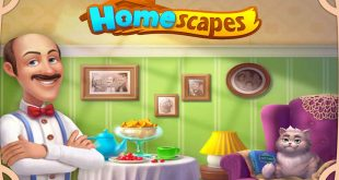 Trucchi Homescapes: Soldi infiniti e Vite illimitate (Android)