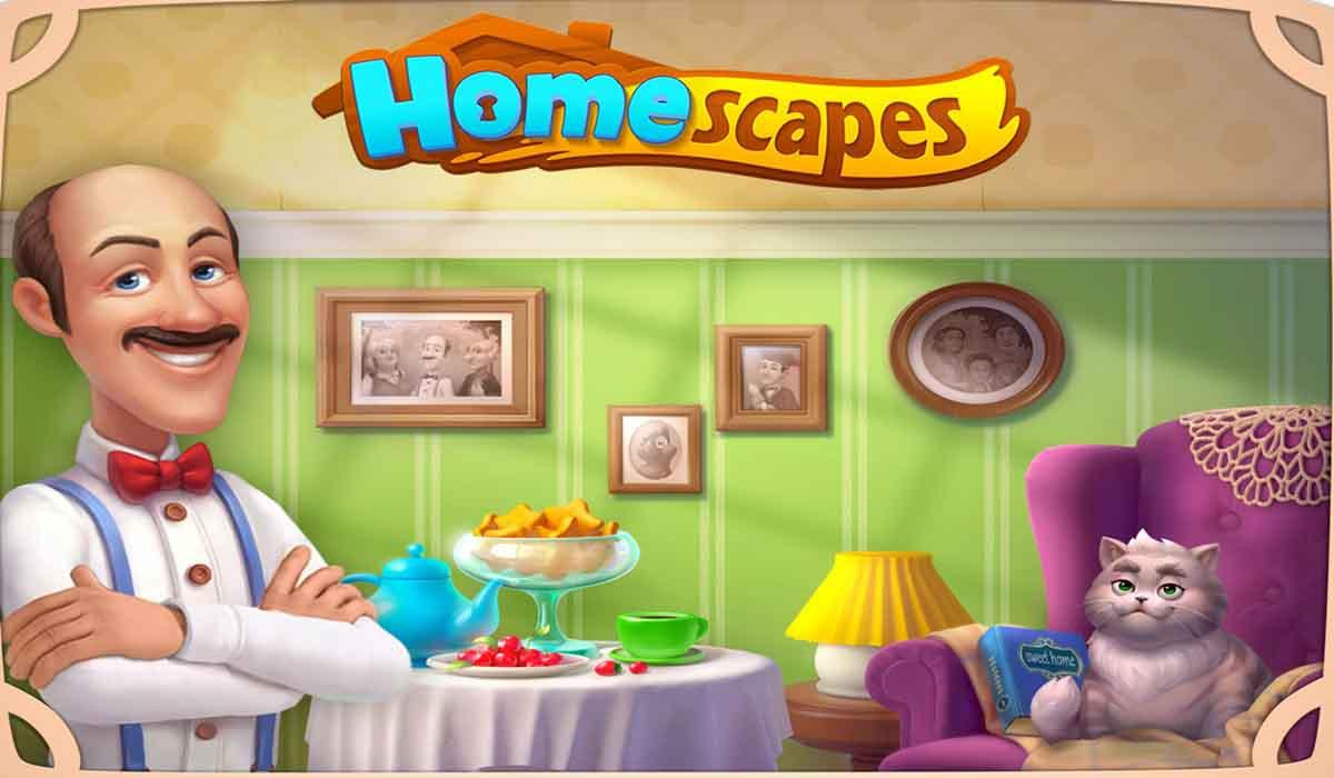 Trucchi Homescapes: Soldi infiniti e Vite illimitate (Android)