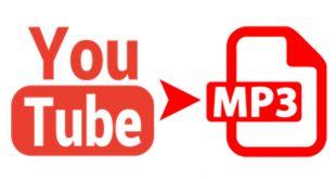YouTube-Mp3: scaricare musica da Youtube gratis