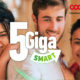 CoopVoce 5 Giga Smart: Chiamate e SMS illimitati a 1 centesimo