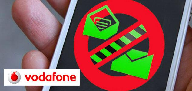 disattivare abbonamenti sms da 3 o 5 euro per sempre