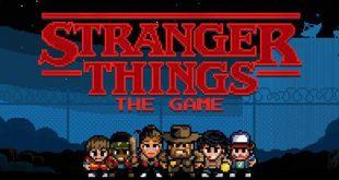 Gioco Stranger Things: app gratis per Android e iOS