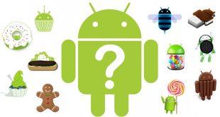 Tutte le versioni Android: Differenze, Novità, Caratteristiche