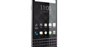 """BlackBerry KEYone Smartphone 4G 32GB, Display Multi-touch 4.5"""" - 1620 x 1080 pixels - Flat IPS - 3:2, Tastiera Qwerty, Nero [Italia]"""