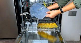 Gli usi alternativi della lavastoviglie: gli oggetti che non sapevi di poter lavare