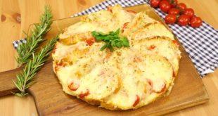 Torta pan bauletto: l'idea salvacena facile, buona ed economica!