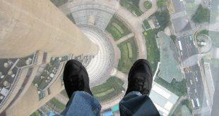 5 ascensori che non crederai ai tuoi occhi