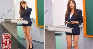 5 Insegnanti Licenziati Perché Distraevano Gli Studenti