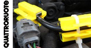 Consumi meno benzina con una calamita?