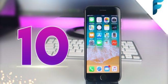 Le 10 MIGLIORI App per il TUO iPhone! (2017) [ITA]