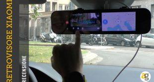 Specchietto retrovisore SMART XIAOMI