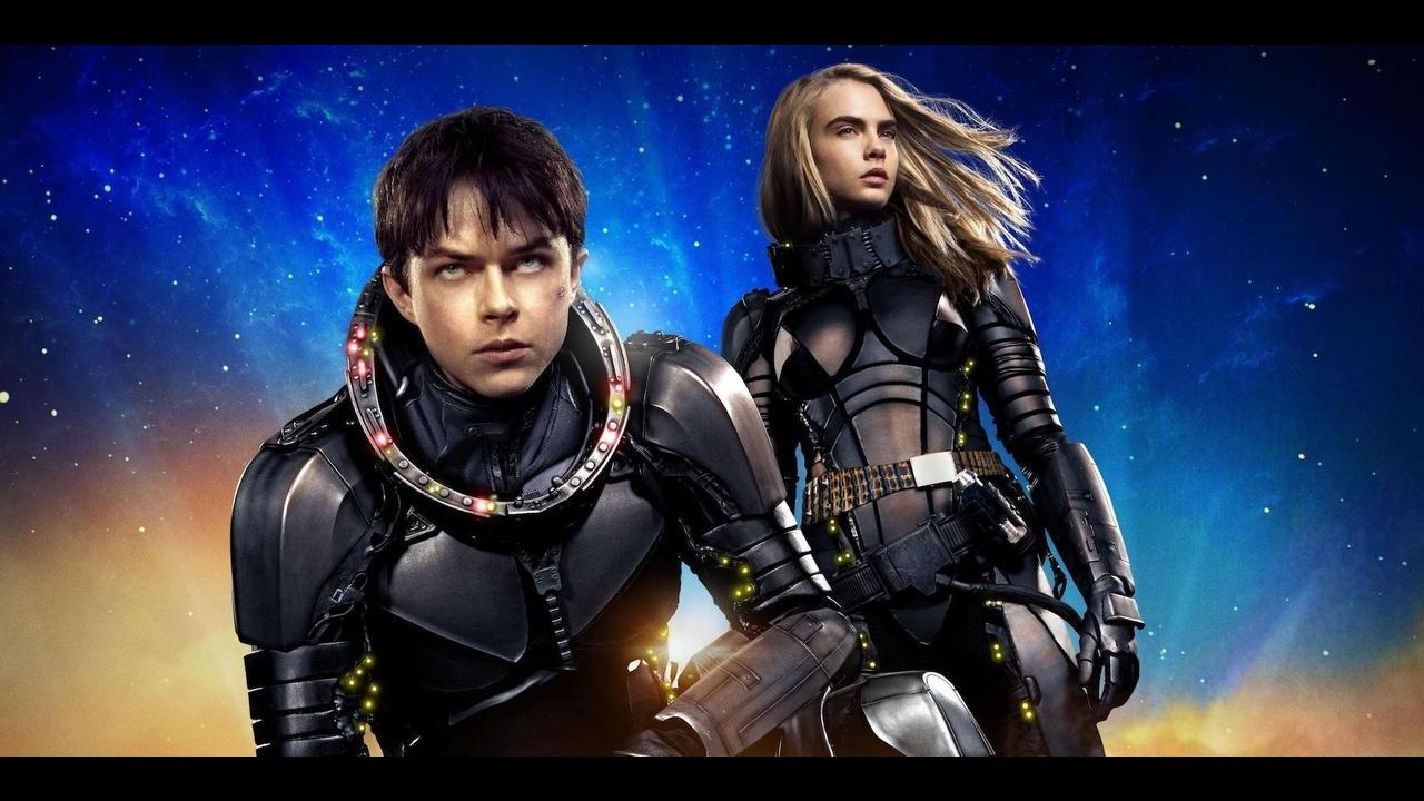 Classifica dei 10 film più scaricati della settimana 20-11-2017