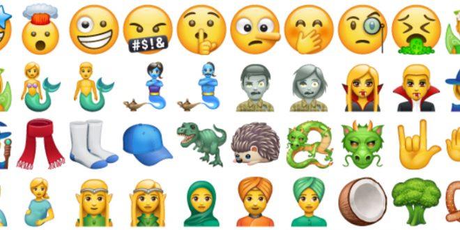 Nuove faccine WhatsApp 2017 (Aggiornamento)